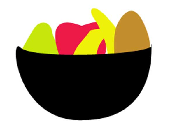Assignment 9: Fruit Bowl Due Oct 4 - Page 3 Bowl10