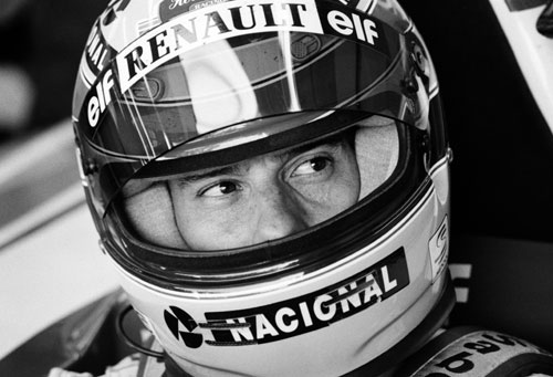 Ayrton Senna da Silva - Hommage... - Page 2 235910