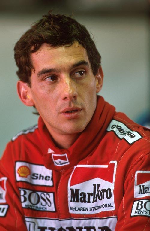 Ayrton Senna da Silva - Hommage... - Page 2 25710