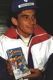 Ayrton Senna da Silva - Hommage... - Page 2 Images11