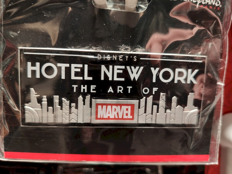 Disney's Hotel New York - The Art of Marvel [2021] - Page 39 Boutiq14