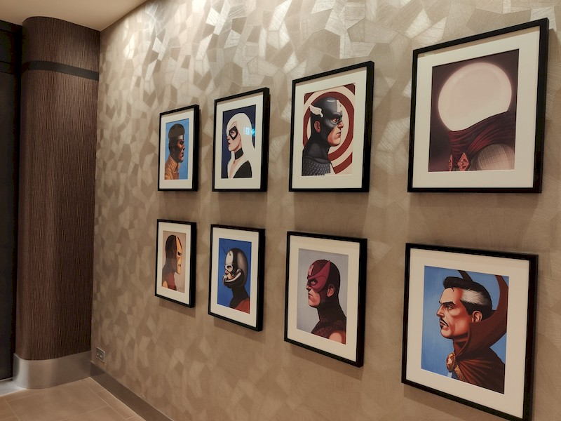 Disney's Hotel New York - The Art of Marvel [2021] - Page 39 Tablea11