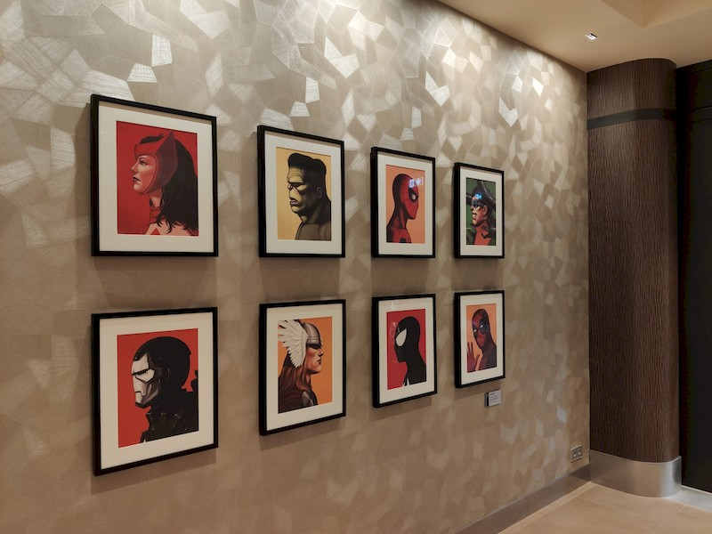 Disney's Hotel New York - The Art of Marvel [2021] - Page 39 Tablea12