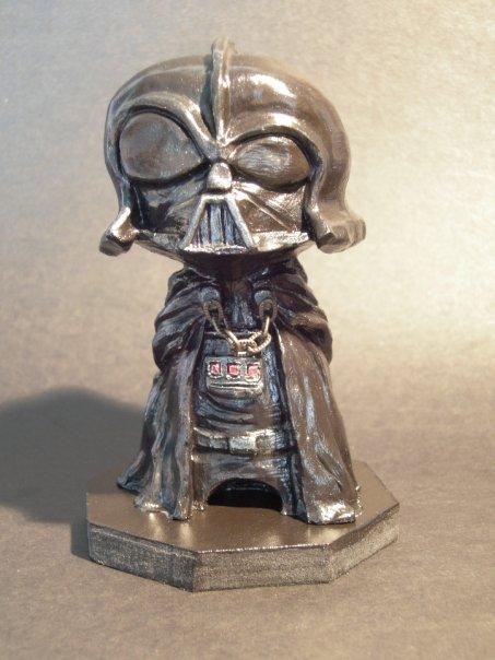 Une Figurine unique pour votre armée N7234412