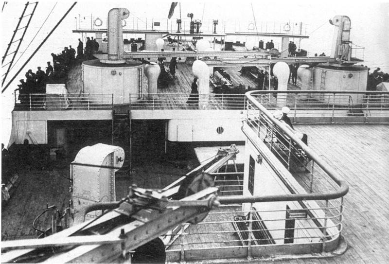 Titanic Amati di DELUX - 1° parte - Pagina 3 838210