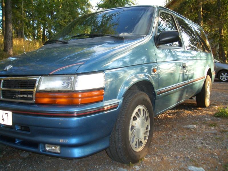 Le S2 3.3L V6 LE de Baron06 AKA Chally7T Cimg0011