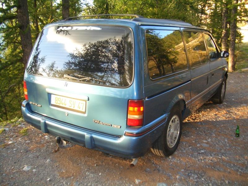 Le S2 3.3L V6 LE de Baron06 AKA Chally7T Cimg0012