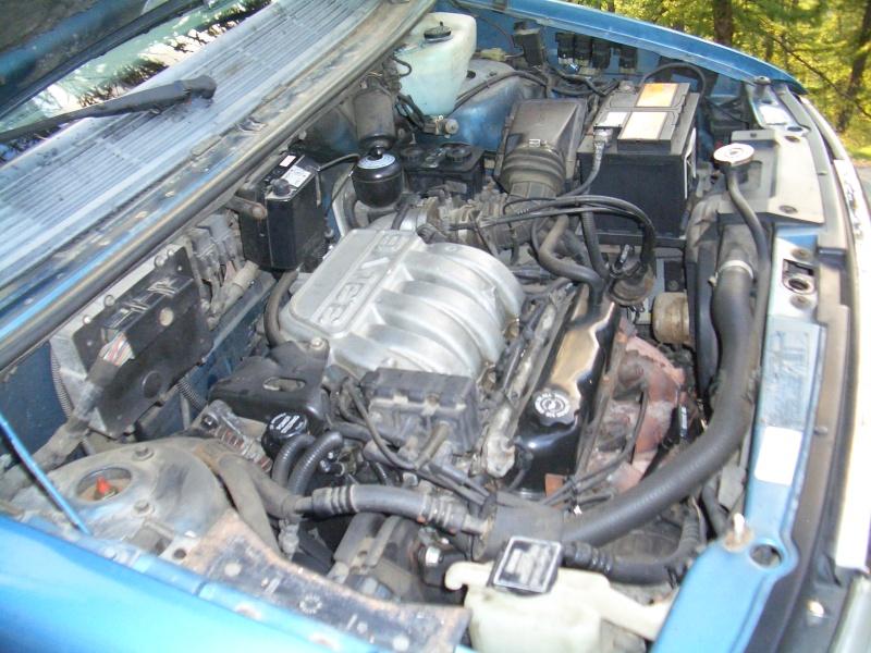 Le S2 3.3L V6 LE de Baron06 AKA Chally7T Cimg0016