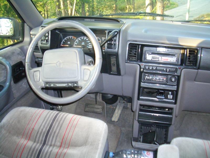 Le S2 3.3L V6 LE de Baron06 AKA Chally7T Cimg0017