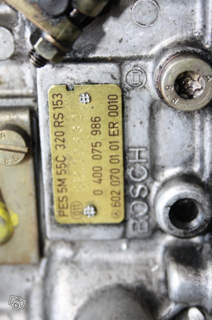 [W124] Pièces et Accessoires en vente sur Internet ... 05598010