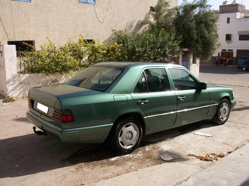 En route vers le sahara, avec ma Mercedes!  - Page 4 10092230