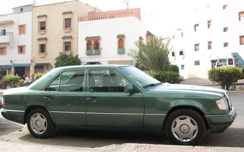 En route vers le sahara, avec ma Mercedes!  - Page 4 10092231
