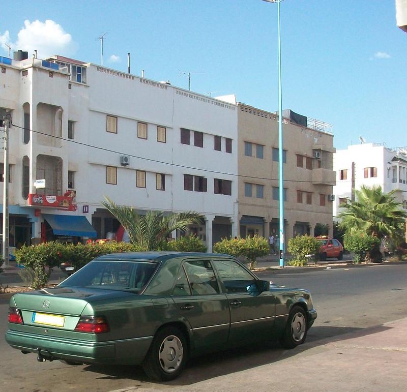 En route vers le sahara, avec ma Mercedes!  - Page 4 10092232
