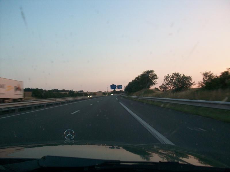 En route vers le sahara, avec ma Mercedes!  100_2920
