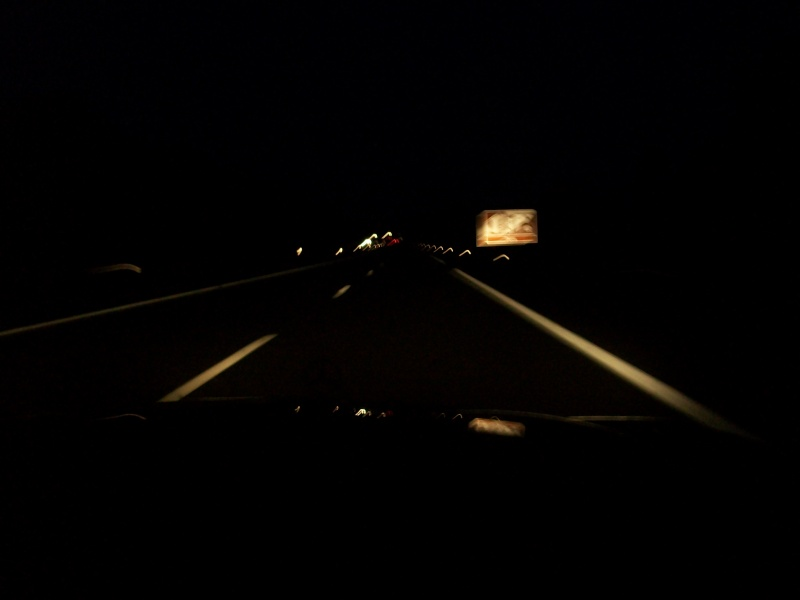 En route vers le sahara, avec ma Mercedes!  100_2921