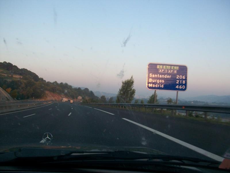 En route vers le sahara, avec ma Mercedes!  100_2922