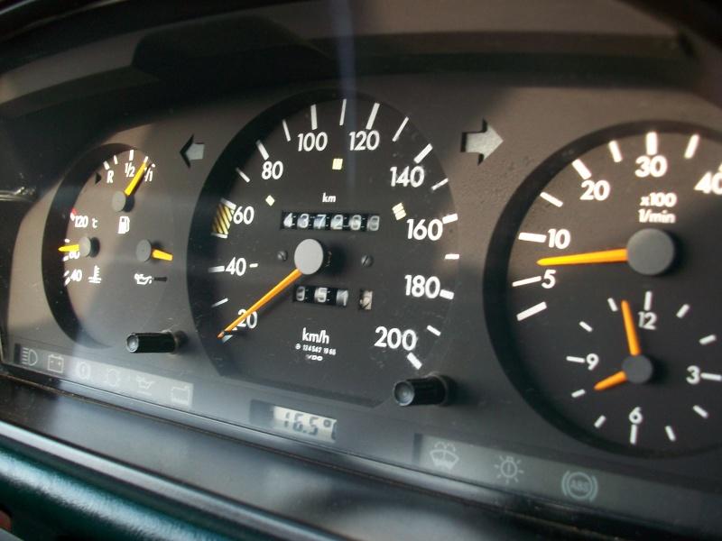 En route vers le sahara, avec ma Mercedes!  100_2926
