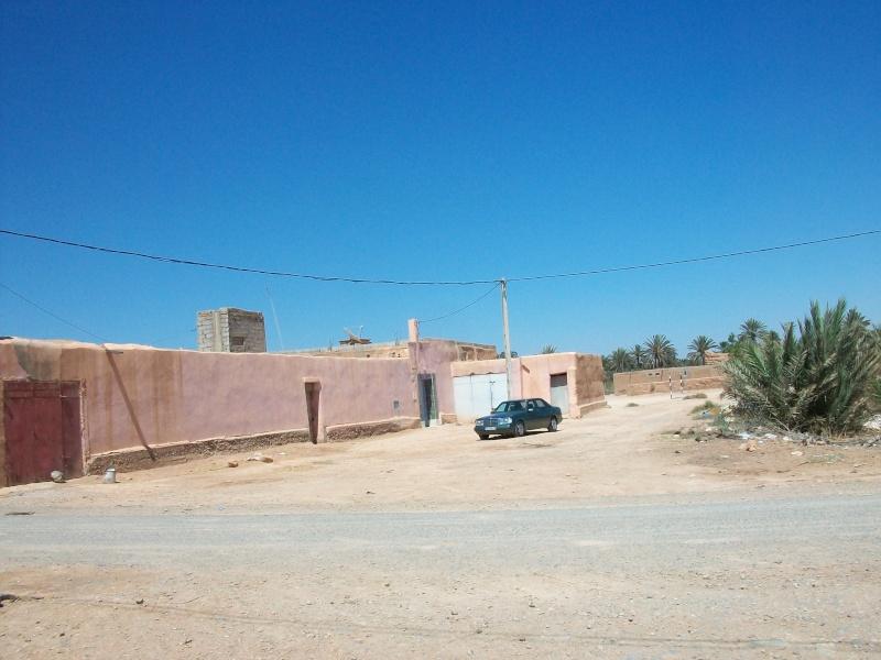 En route vers le sahara, avec ma Mercedes!  - Page 4 100_4316