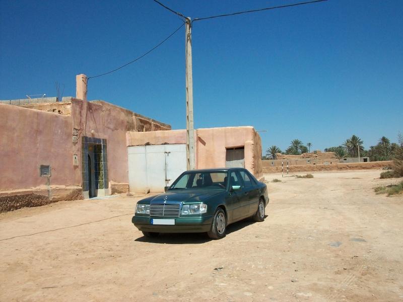 En route vers le sahara, avec ma Mercedes!  - Page 4 100_4317
