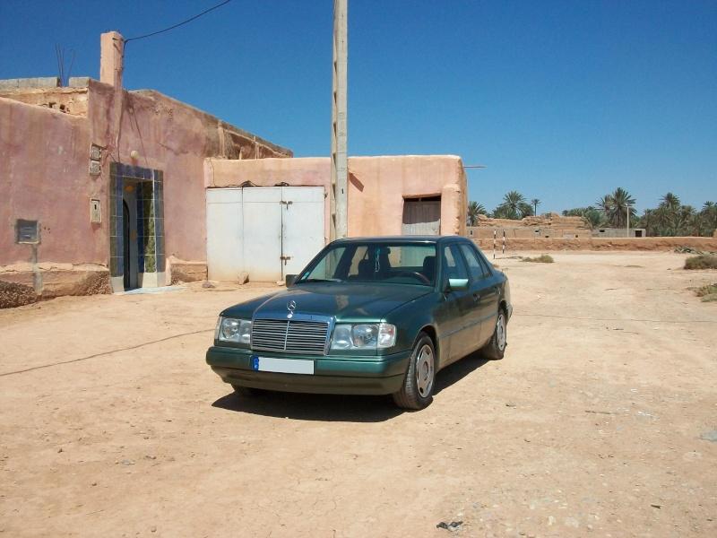 En route vers le sahara, avec ma Mercedes!  - Page 4 100_4318