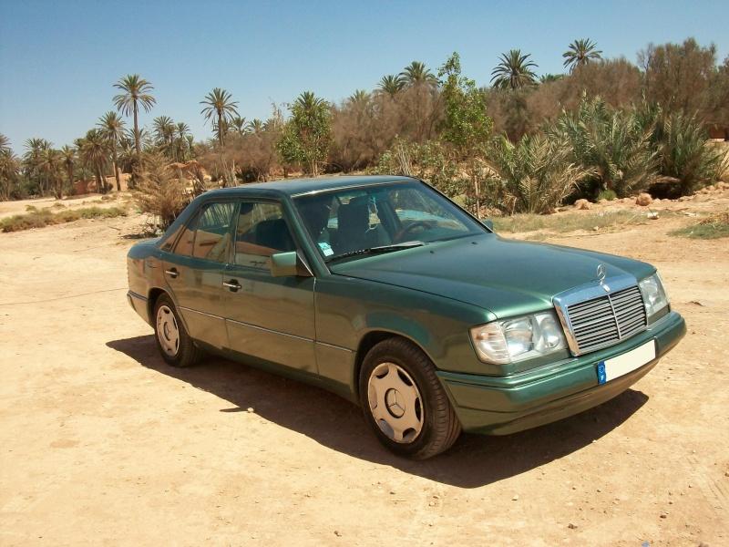 En route vers le sahara, avec ma Mercedes!  - Page 4 100_4319