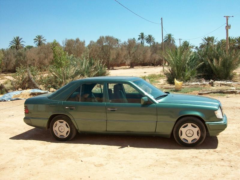 En route vers le sahara, avec ma Mercedes!  - Page 4 100_4320