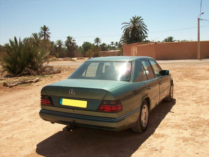 En route vers le sahara, avec ma Mercedes!  - Page 4 100_4321