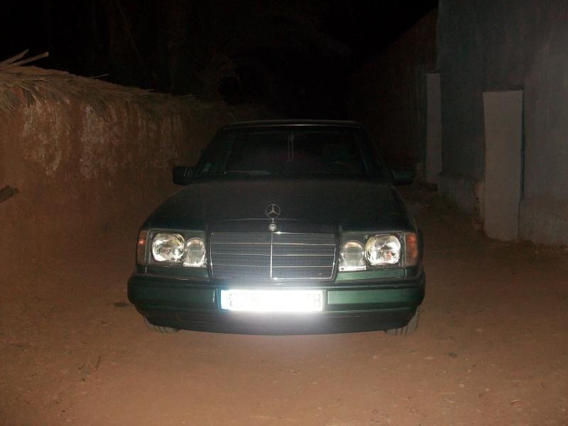 En route vers le sahara, avec ma Mercedes!  - Page 4 100_4326