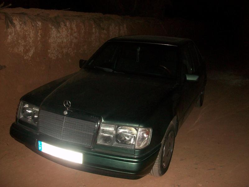 En route vers le sahara, avec ma Mercedes!  - Page 4 100_4327
