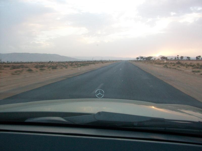En route vers le sahara, avec ma Mercedes!  - Page 4 100_4330