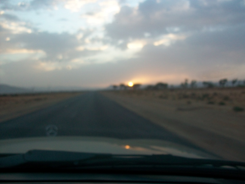 En route vers le sahara, avec ma Mercedes!  - Page 4 100_4331