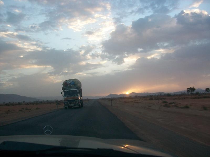 En route vers le sahara, avec ma Mercedes!  - Page 4 100_4333