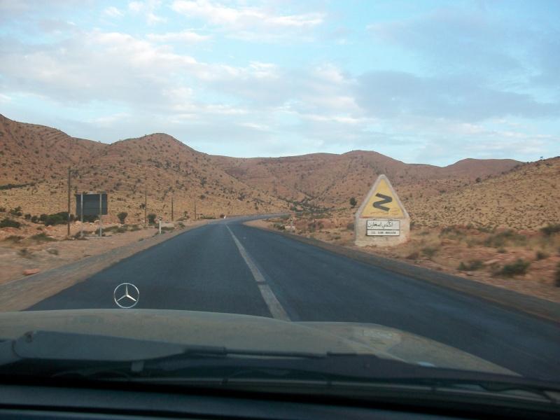 En route vers le sahara, avec ma Mercedes!  - Page 4 100_4411