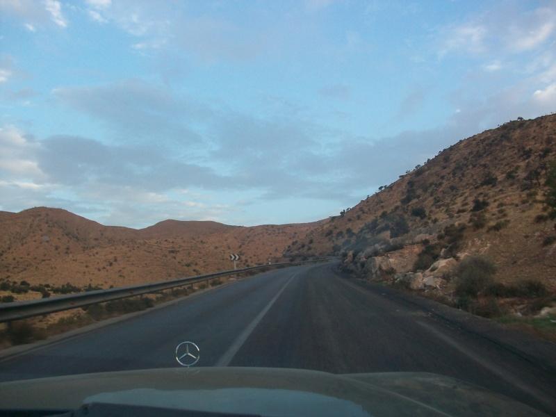 En route vers le sahara, avec ma Mercedes!  - Page 4 100_4412