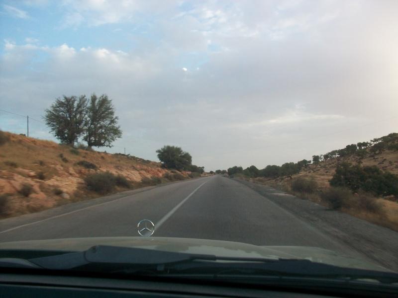 En route vers le sahara, avec ma Mercedes!  - Page 4 100_4413