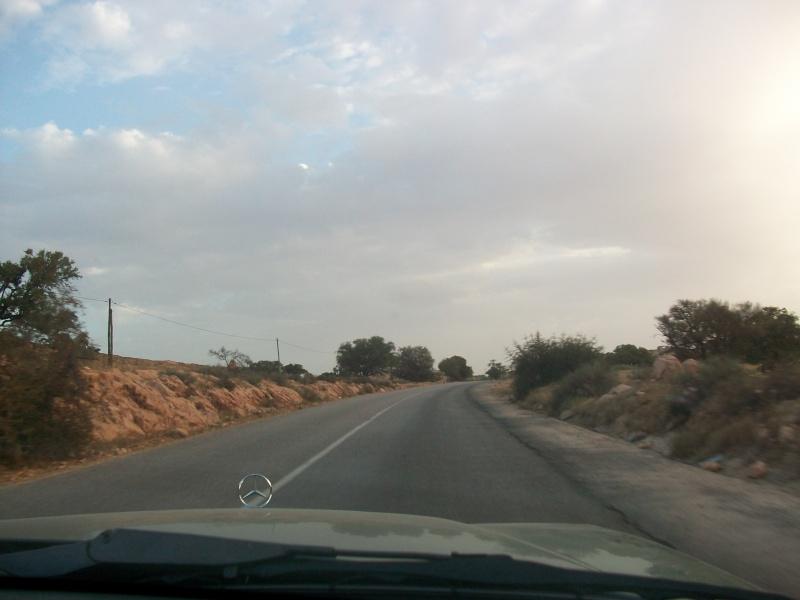En route vers le sahara, avec ma Mercedes!  - Page 4 100_4414