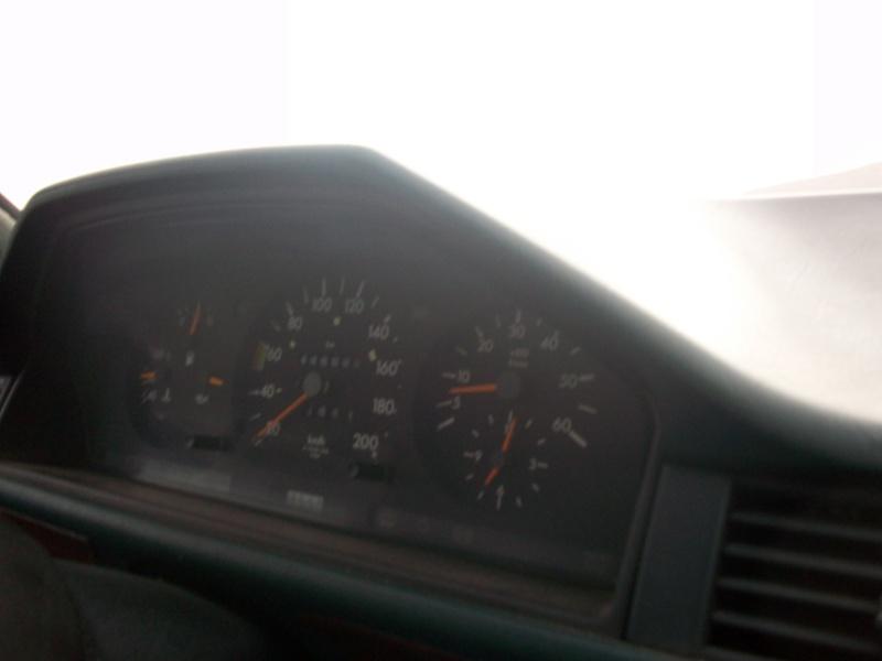 En route vers le sahara, avec ma Mercedes!  - Page 4 100_4416