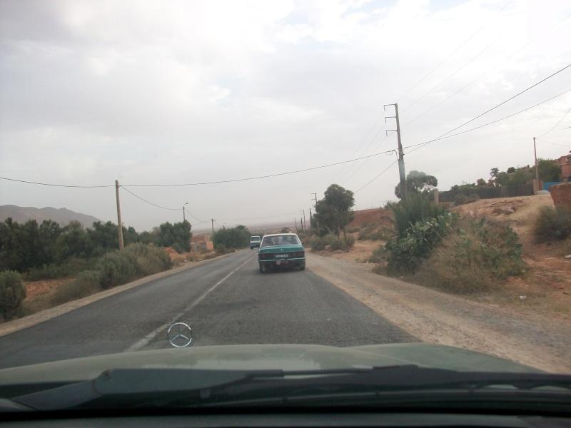 En route vers le sahara, avec ma Mercedes!  - Page 4 100_4418