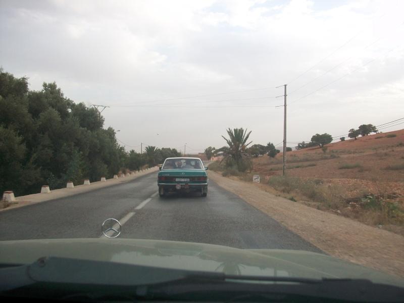 En route vers le sahara, avec ma Mercedes!  - Page 4 100_4419