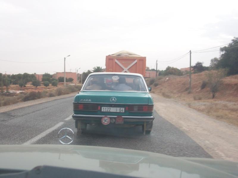 En route vers le sahara, avec ma Mercedes!  - Page 4 100_4420