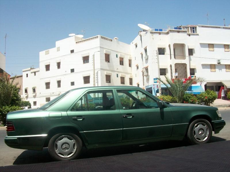 En route vers le sahara, avec ma Mercedes!  - Page 4 100_4425