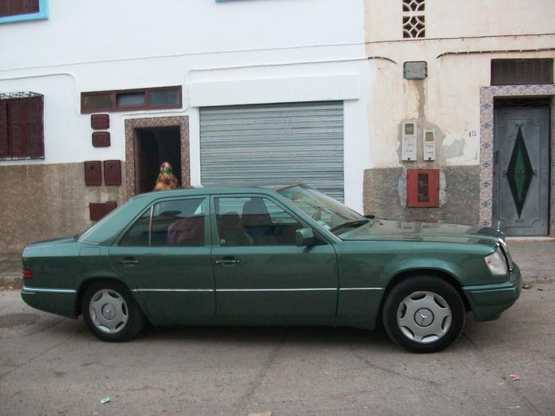 En route vers le sahara, avec ma Mercedes!  - Page 4 100_4427