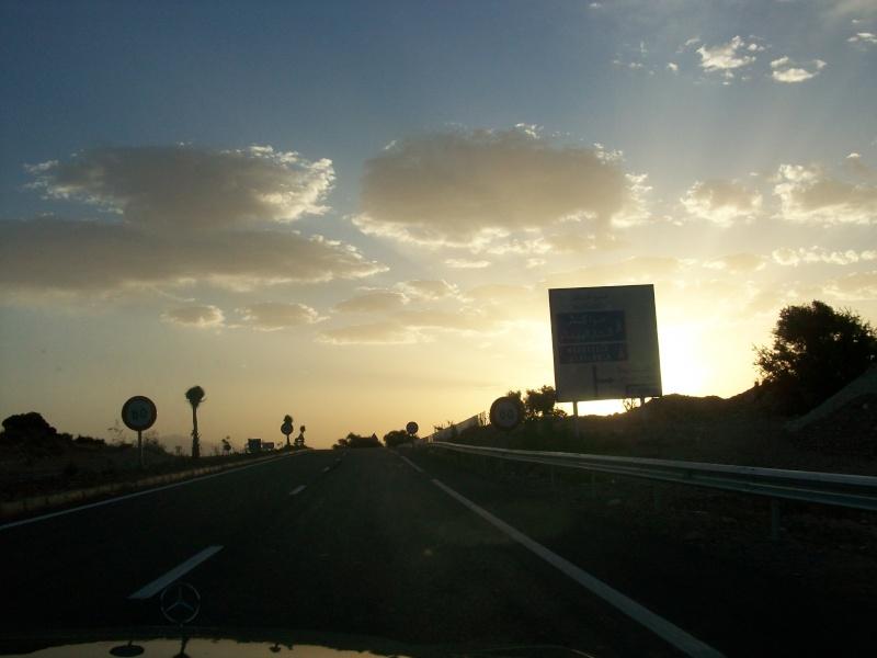 En route vers le sahara, avec ma Mercedes!  - Page 4 100_4428