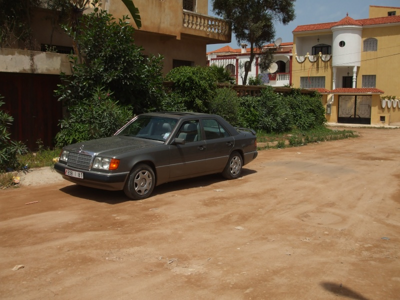 En route vers le sahara, avec ma Mercedes!  - Page 12 Dscf2110