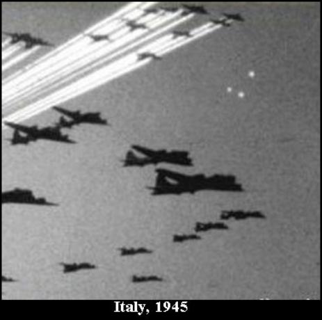 Foo Fighter UFO's Foo46310