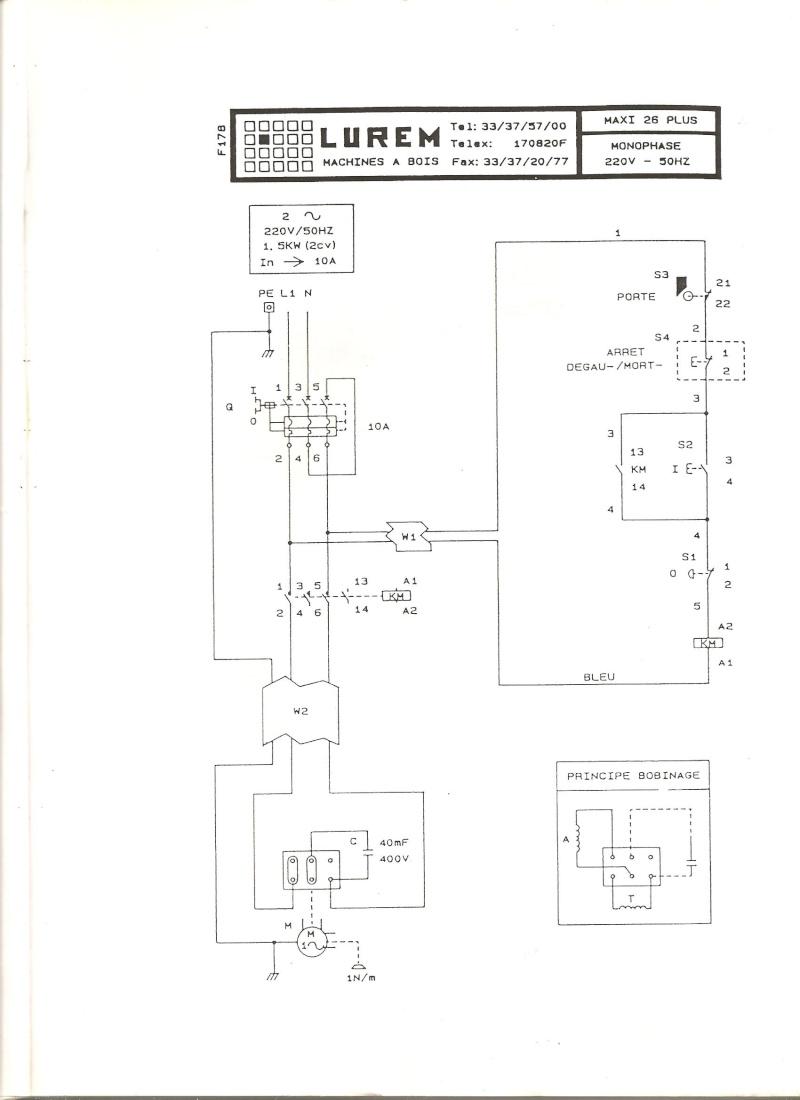 besoin d'aide soucis electrique Lurem maxi 26 plus Shama_11