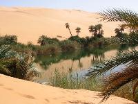 Géographie des lieux Desert11