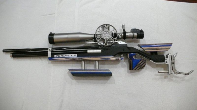 Photos- Walther LG300 DOMINATOR - modif. pour le FT Walthe12