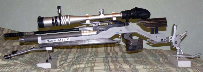 Photos- Walther LG300 DOMINATOR - modif. pour le FT Walthe15