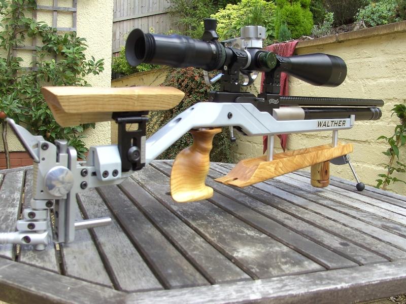 Photos- Walther LG300 DOMINATOR - modif. pour le FT Walthe16